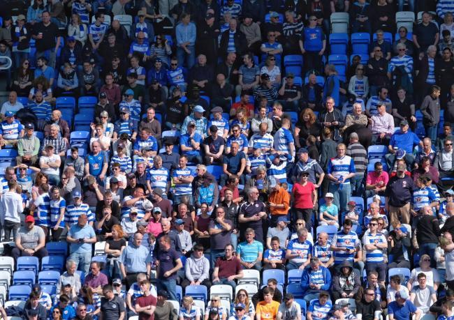 'Predictable' and 'rubbish': What you said about Reading's loss to Middlesbrough