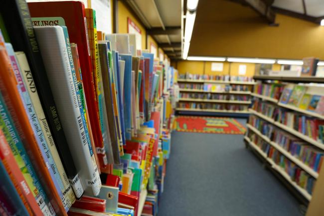Wokingham Borough Council's libraries to remain closed