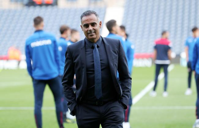 Jose Gomes. Photo: JasonPix