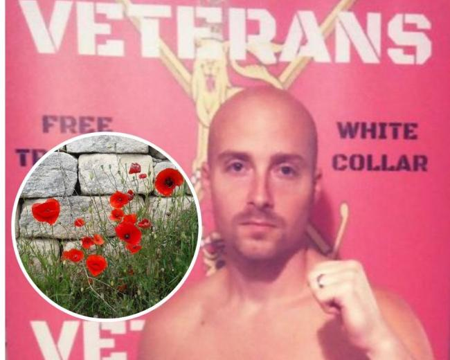 Boxing for Veterans are holding a Special Remembrance event