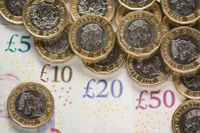 Higher paid staff are earning £31,000 per annum more than those on bottom rungs of ladder