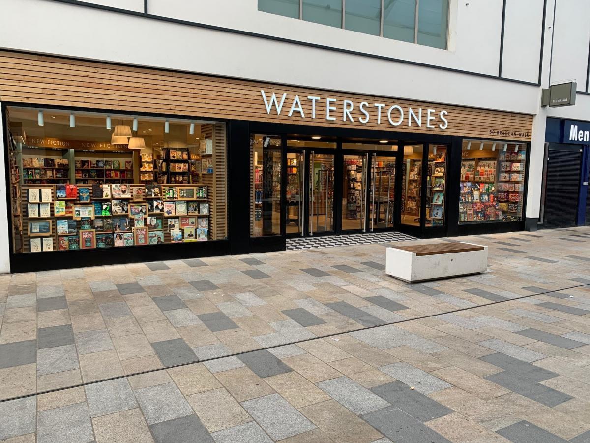 The Gruffalo Reopens Waterstones In Bracknell Bracknell News
