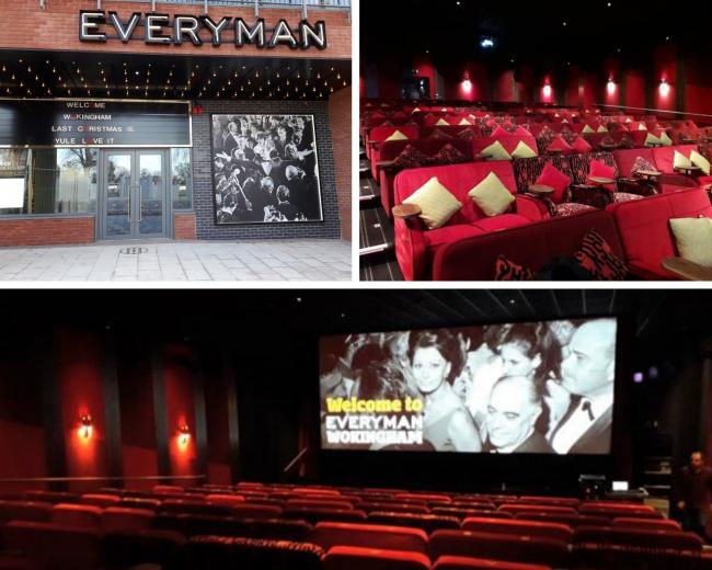 Everyman Cinema Wokingham Has Readers Eager To Try New