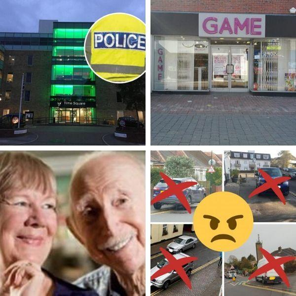 In case you missed it: five stories from across Bracknell