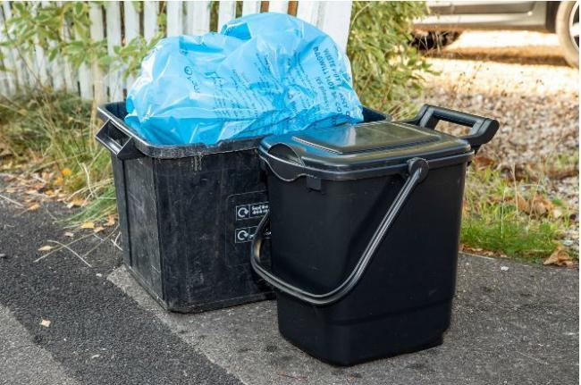 How YOUR bin collections will change this bank holiday