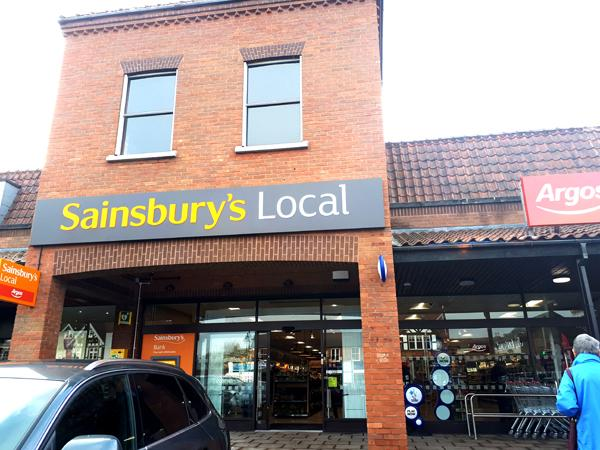 Sainsbury's refuse to pay eldery over 70 pay when self-isolating