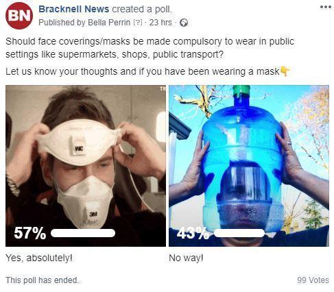 Bracknell News: