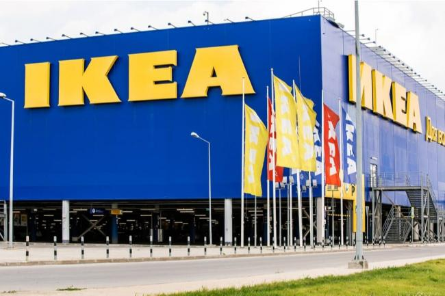 Ikea is going to start buying back old furniture in return for gift cards