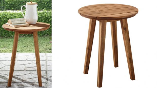 Bracknell News: These side tables are sturdy and reliable. Credit: Wayfair