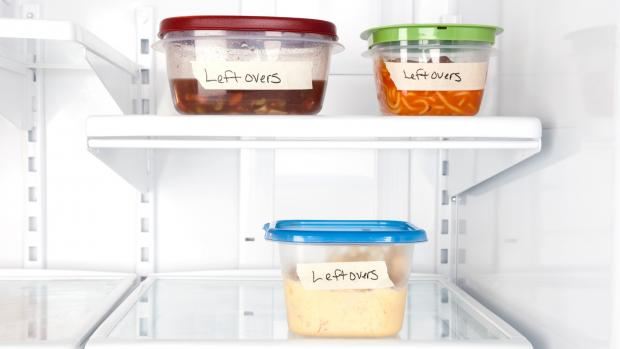 Bracknell News: Labelling your food with expiration dates can help reduce food waste. Credit: Getty Images / joebelanger