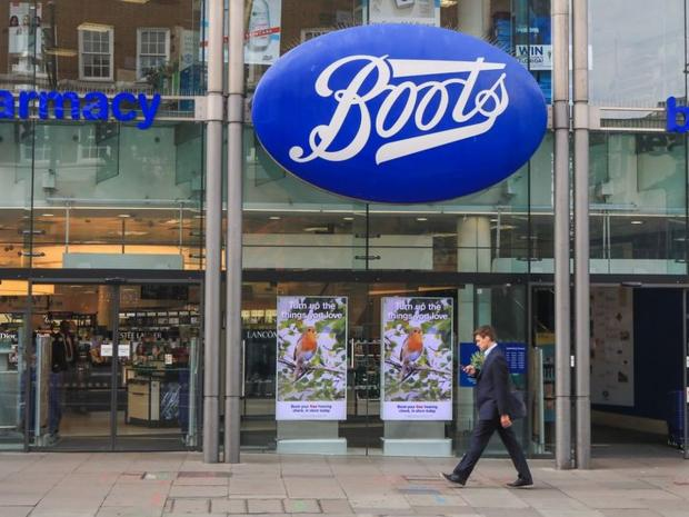 John Lewis And Boots To Cut 5 300 Jobs And Shut Uk Shops Bracknell News