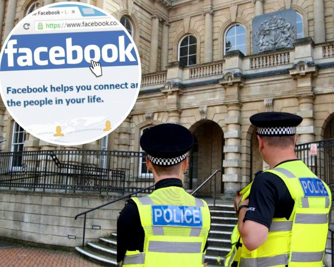 Fake facebook seller convicted