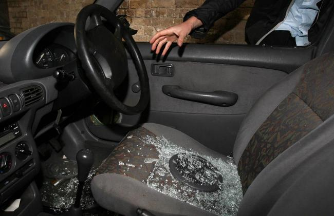 Thames Valley car thefts rise by more than 80% in four years