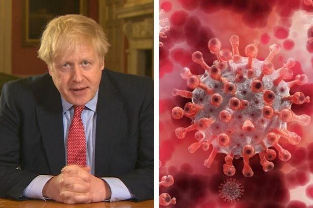 Coronavirus: Boris Johnson delays further easing of lockdown until August 15