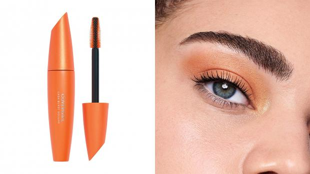 Bracknell News: Give your lashes a boost with the Covergirl LashBlast Volume Mascara. Credit: Covergirl