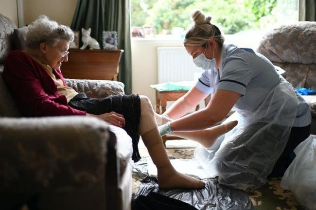 Care home beds available to elderly