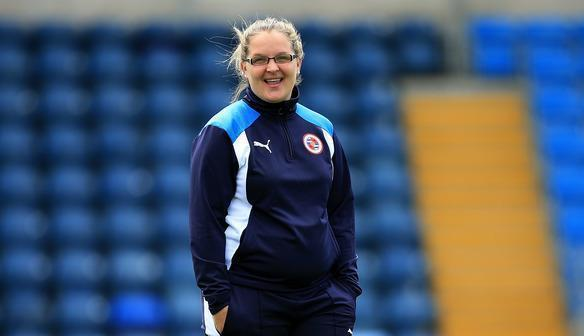 REPORT: Reading FC Women overcome Aston Villa to secure first win of the campaign