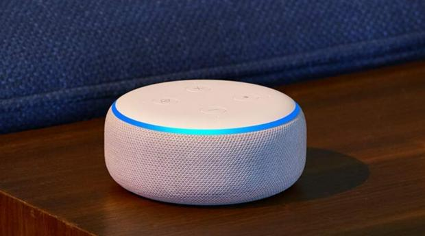 Bracknell News: An Amazon account is required to set up your Echo Dot (third-generation) speaker. Credit: Amazon