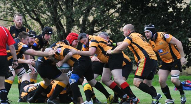 Crowthorne rugby club grand opening on August 17