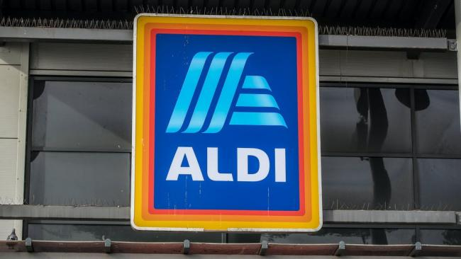 Aldi announce new ban for all stores in England and Wales . (PA)