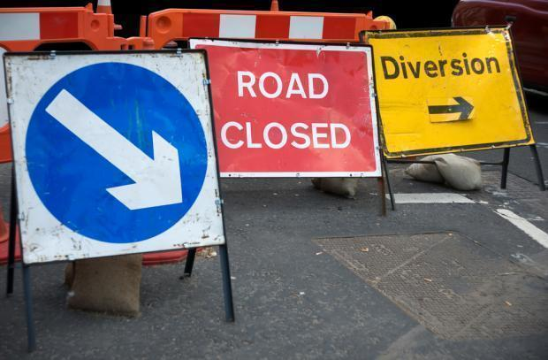 ROADWORKS: Reading and Bracknell closures this week - full list