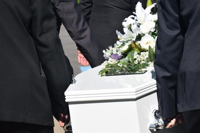 Bracknell funeral and death notices published last week