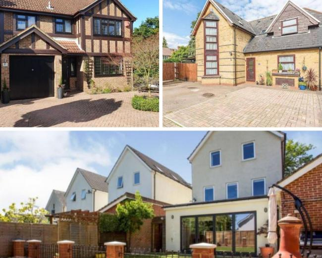 Most popular homes for sale in Berkshire (and the government could help you pay for 95%)