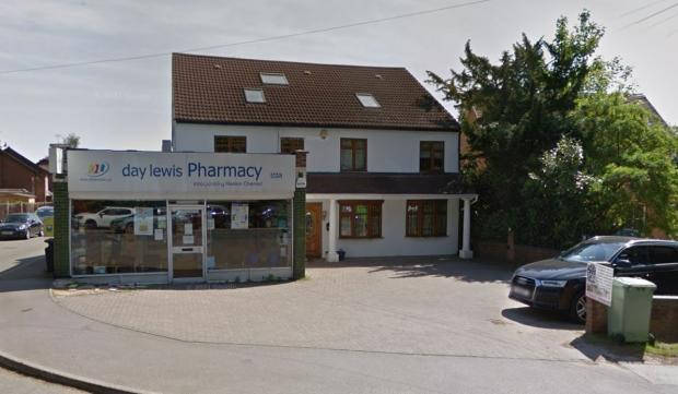 Bracknell News: Walford House, Basingstoke Road, Spencers Wood.  Credit: Google Maps