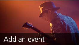 Bracknell News: Add an event
