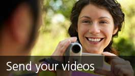 Bracknell News: Send your videos