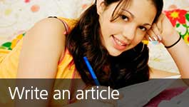 Bracknell News: Write an article