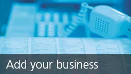 Bracknell News: Add you business