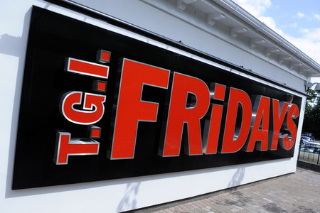 TGI Fridays opening date announced ahead of Lexicon launch