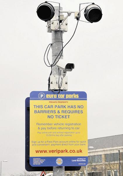 Drivers Puzzled Over Car Parking Charges Bracknell News