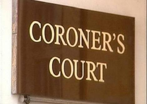 Elderly man took his own life after wife's death, inquest hears