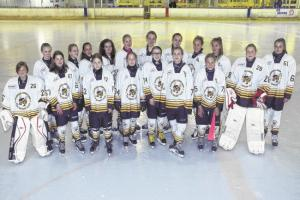 Bracknell Ice Bees end on a high ahead of National Finals