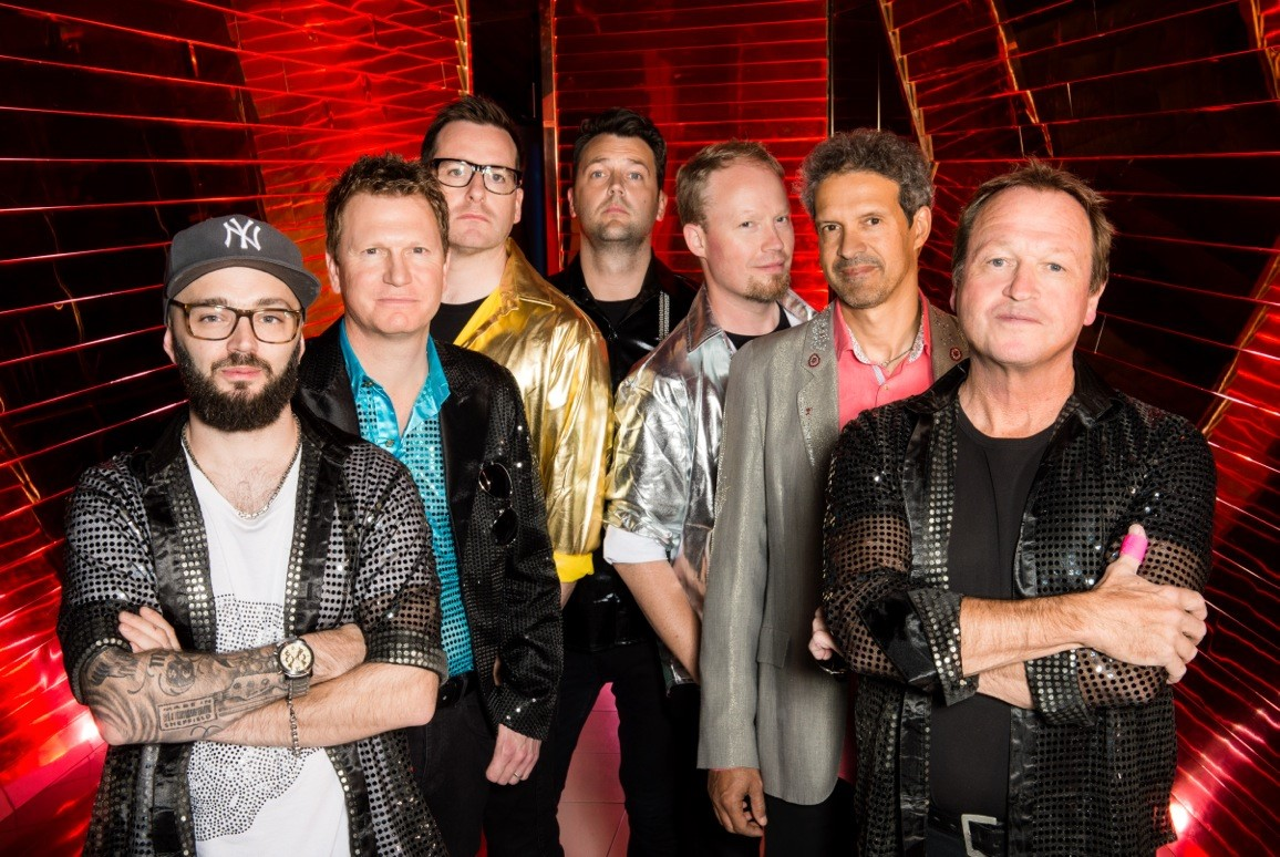 Level 42 announce Reading date