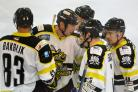 Bracknell Bees edge seven-goal thriller against Swindon Wildcats