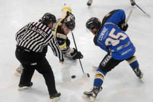 Bracknell Bees collapse to narrow Manchester Phoenix defeat