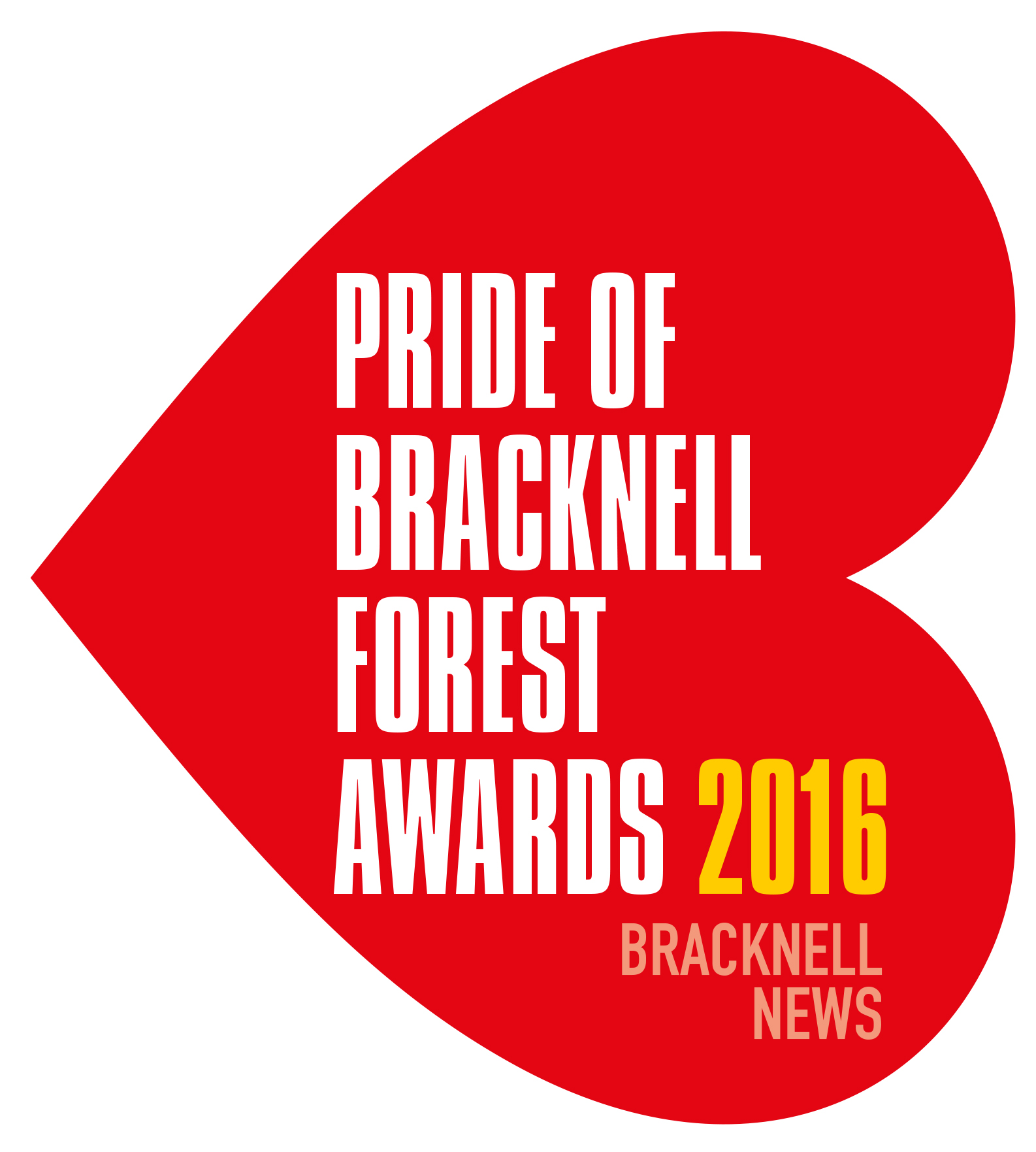 Pride of Bracknell Forest: Keep those nominations rolling in!