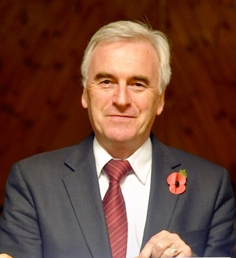 <b>John McDonnell</b> MP will take part in a debate on housing, ... - 4801395