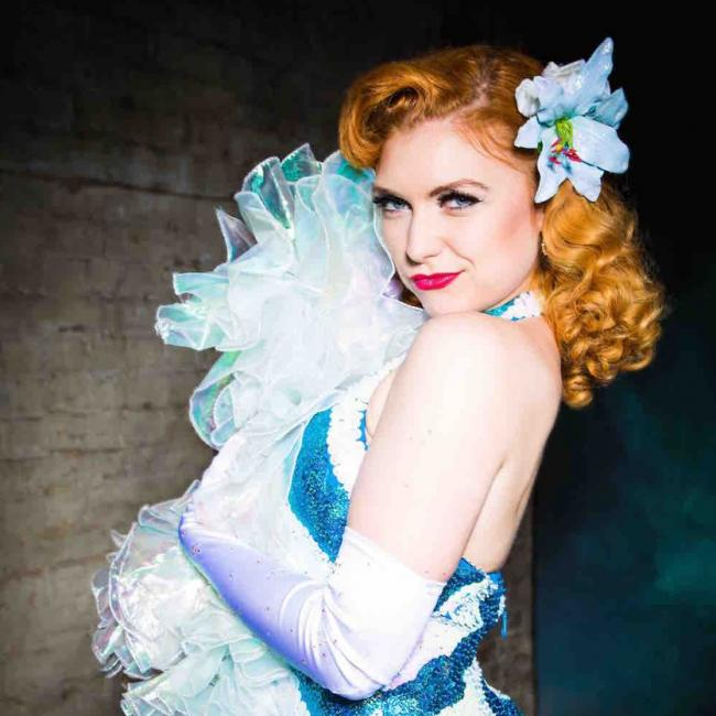 For adults only: Flirty burlesque this Saturday in Bracknell