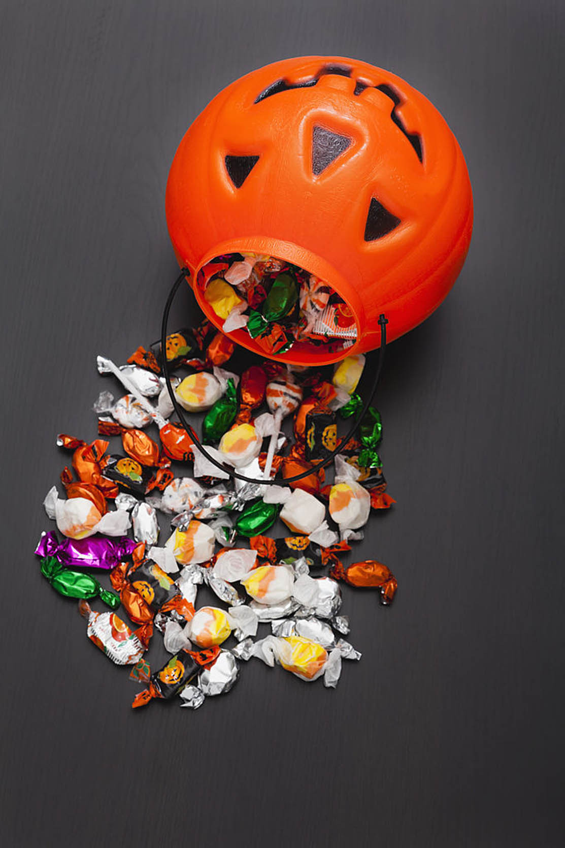 Halloween horror for mother after children from neighbouring town take candy