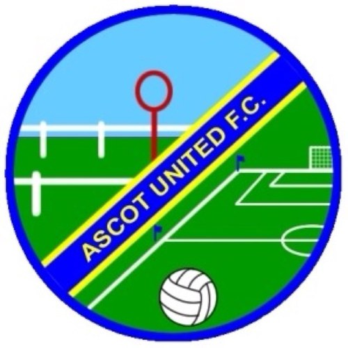 Ascot United Youth Football: Neils Bergknutt and Dan Derbyshire hit doubles as Under 13 Royals smash Woodley Wanderers