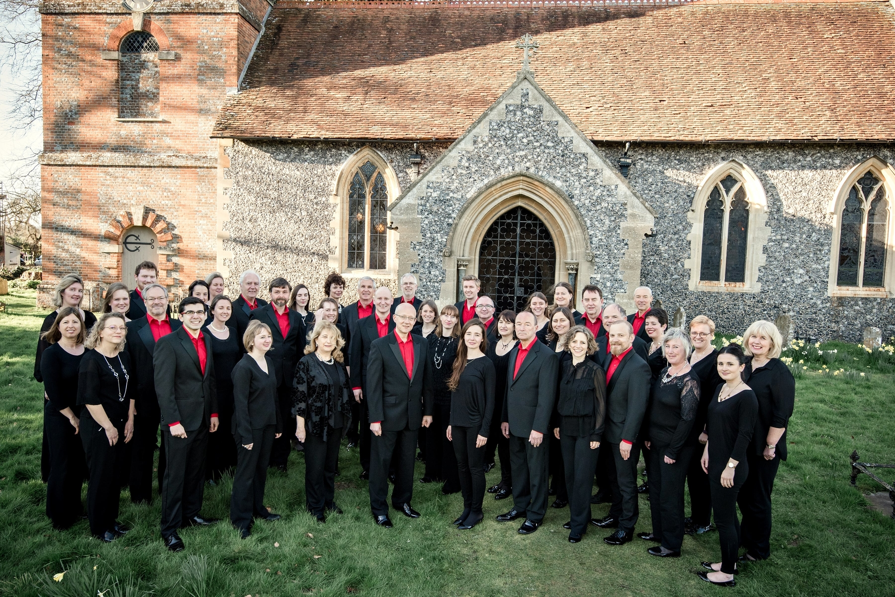 Celebrate Midsummer's Day with Reading Phoenix Choir