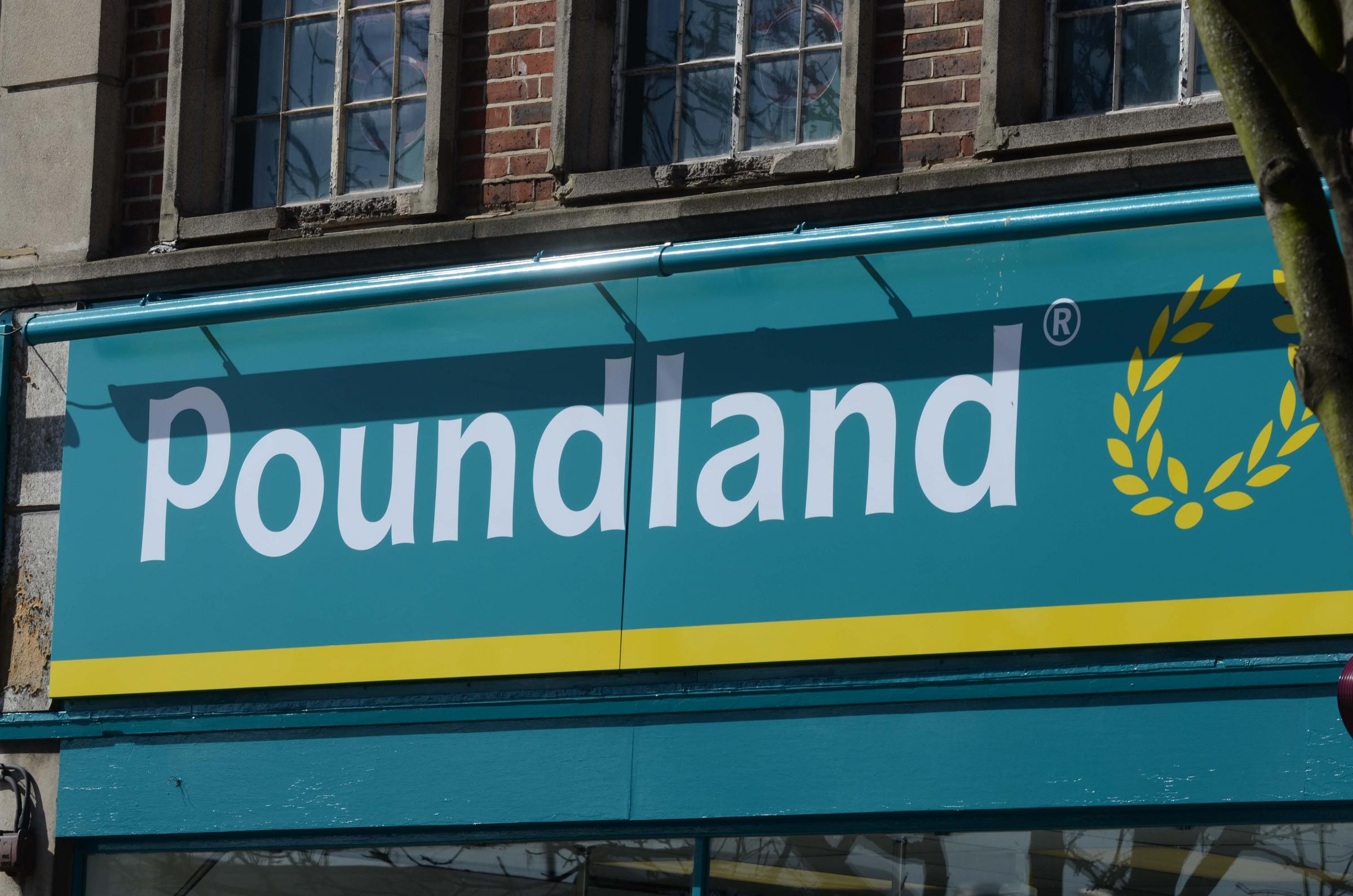 Poundland refused permission to add in second floor at Bracknell branch