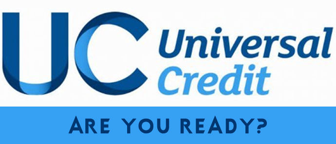 Universal Credit will be rolled out in Bracknell in Februrary