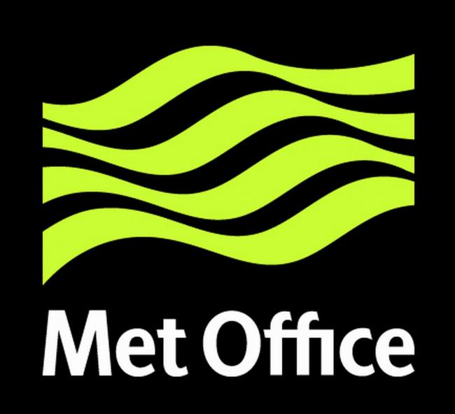 Met Office has warned of heavy snow and gale force winds