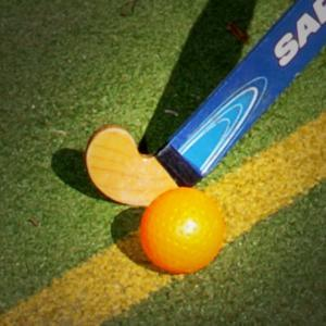 Hockey: South Berkshire Terriers thrash Oxford 9ths