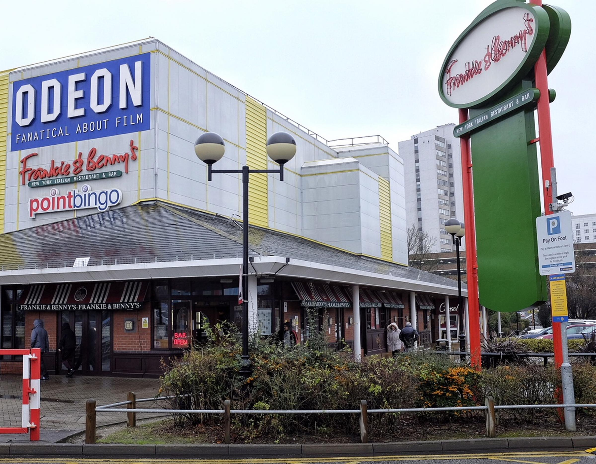 Source claims closure of iconic Bracknell restaurant could be linked to success of The Lexicon